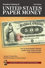 Standard Catalog of United States Paper Money * 34th edition *UNUSED & FREE SHIP