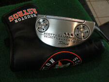 """2018 scotty cameron titleist select newport 3  34"""" putter w/ new cover"""