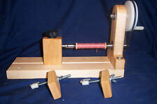 Bobbin Winder Double Ended Wooden  Shuttles Spools, Bobbins etc.