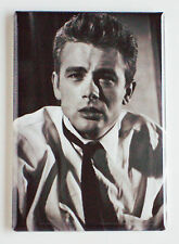 James Dean Fridge Magnet (2.5 x 3.5 inches) rebel without a cause