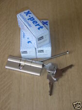 Profilzylinder Schließzylinder Winkhaus 35/45 mit N+G  Not- und Gefahrenfunktion