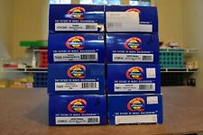 Athearn HO Scale Trains Lot of 8 Cars!! #2-3