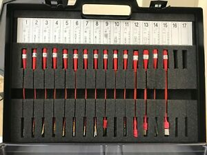 Mercedes Benz Electrical Connection TOOL KIT W220589059900