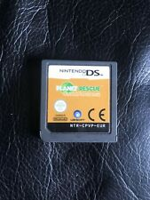 Planet Rescue Animal Emergency - Nintendo DS.