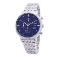 Orologio Cronografo da uomo al quarzo Citizen AN3610-55L