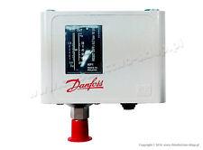 Pressure switch hlow side KP 1 (060-110366) Druckschalter Pressostati