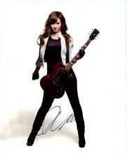 DEMI LOVATO signed autographed 11x14 photo