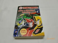 NEW Transformers Robots in Disguise: Action and Adventure Collection by Hasbro