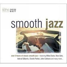 Smooth Jazz [CD]