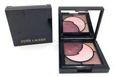 New! Estee Lauder Pure Color Instant Intense Eyeshadow 5 Colors Palette- 4B