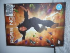 ROSS NOBLE UNREALITIVE DVD SET