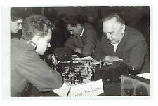 Vintage Photo Chess, game of chess (1992)