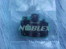 Rare Noblex Pro 150 Lapel Pin, 1 only - New Item