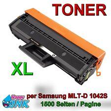 Toner per Samsung MLT D1042S SCX 3200 3205 ML 1660 1665 1666 1670 1672 1674 1675