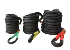 More details for kinetic recovery rope  snatch kerrs  8 metres long top quality