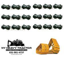 1832874 183-2874 Roller Single Flange X18 CAT Replacement Caterpillar 336D2