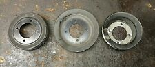 Mazda RX7 FC s5 89-91 pulley set