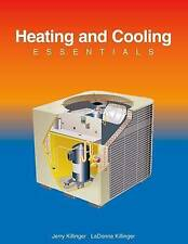 NEW Heating and Cooling Essentials by Jerry Killinger