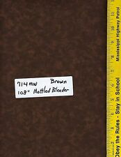 "714 MW, 108"" EXTRA WIDE QUILT BACKING, MOTTLED BLENDERS, 100% COTTON, BTY"