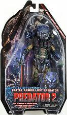 Predators - BATTLE ARMOR LOST PREDATOR (SERIES 11) ACTION FIGURE - NECA