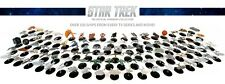 More details for eaglemoss star trek official ships collection - many ships to chose from - new