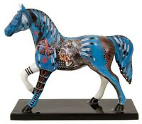 Trail of Painted Ponies 2007 Retired Sounds of Thunder Pony 1E 5099 1st Edition