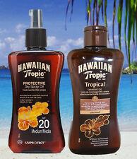 Calypso Deep Tan Original Carrot Oil Spray 250 Millilitre