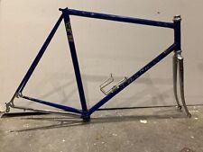 Le Velo De Mercier Vintage Bike Frame 57 Campagnolo headset threaded