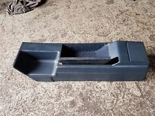 AUDI 80 B3 + COUPE TYP89 CENTRE CONSOLE BLUE REAR ASHTRAY