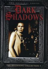 Dark Shadows: The Beginning Collection 5 [New DVD]