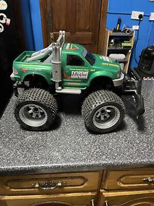 R/c radio shack mega wheels monster truck