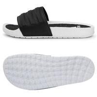 Adidas Adilette Boost Slides Sandals Slipper Black/White EG1910