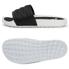 Adidas Adilette Boost Slides Sandals Slipper Black/White EG1910