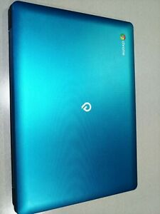 """TEQNIO Chromebook, 11.6"""" Screen, 4g ram, 32g SSD, charger"""