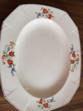 Alfred Meakin Vintage Dinner Service. Marigold Princess Design