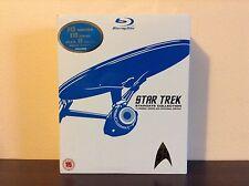 Star Trek: Stardate Collection - The Movies 1-10 [Blu-ray] *BRAND NEW*