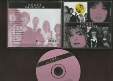 Heart – The Collection - 2003 CD