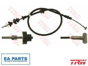 Clutch Cable for SEAT TRW GCC1804