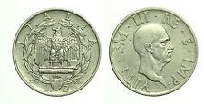 pcc1694) Vittorio Emanuele III (1900-1943) 2 lire 1936 Impero