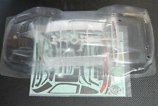 Tamiya 1/10 Porsche 911 Gt1 Street (Ta03R-S) body/decals/H-parts