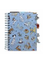 Disney World Disney Dogs Journal with Pen, NEW 2021