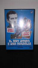 DVD - IL MIO UOMO E' UNA CANAGLIA DI IVAN PASSER - USATO