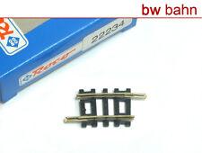 Roco Spur N 22234 Gebogenes Gleis R2 23,9 mm Neu
