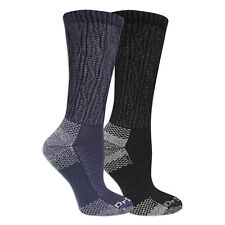 Dr. Scholl's Women's Diabetes and Circulatory Advanced Relief Crew Socks with