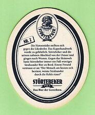 BIRRA COPERCHIO Stralsund, Störtebeker fredda, storia n. 7-solo 1x le spese di spedizione