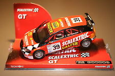 Slot SCX Scalextric 6283 Seat Leon Supercopa Nº39 L. Carlos Maurel - New