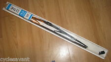 "NOS Subaru 21 "" Wiper Blades Factory Part # SOA591U021"