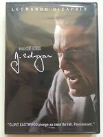 J. Edgar DVD NEUF SOUS BLISTER Clint Eastwood - DiCaprio