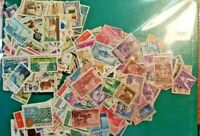 STATI UNITI 700 FRANCOBOLLI DIFFERENTI TIMBRATI USED LOT (C.A)