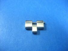 Watch Stainless Steel 13.00 Mm Link Wittnauer Swiss 10R17 Parts Link Ladies